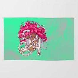Felicia - Pink Variant Rug