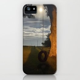The Lane  iPhone Case