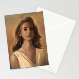 Godess Stationery Cards