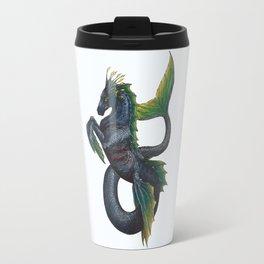 Hippocampus Travel Mug
