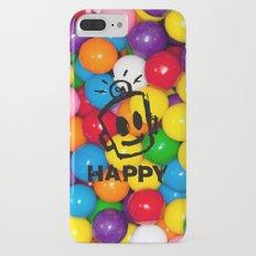HAPPY GUMBALLS Slim Case iPhone 7 Plus