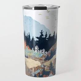 Spring Flight Travel Mug