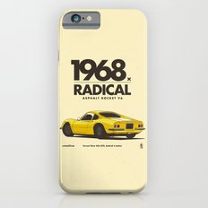 1968 iPhone 6s Slim Case