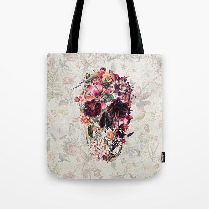 New Skull 2 Tote Bag