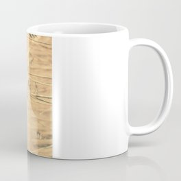 Wherever you go, no matter what the weather, always bring your own sunshine.   Coffee Mug