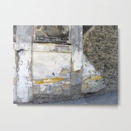 """""""I love Rome"""" (3) Series Metal Print"""