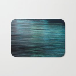 Night Light 138 - Ocean Bath Mat