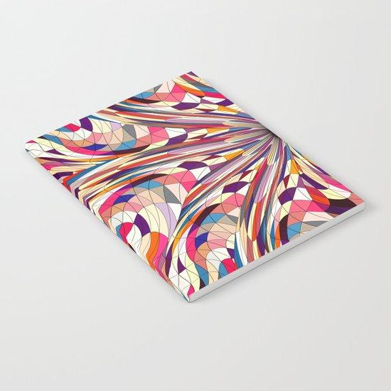 Lava Notebook