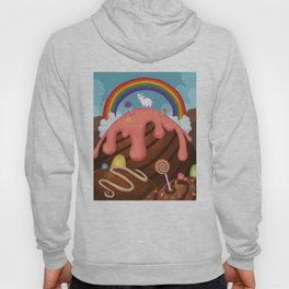 Candy Paradise Hoody