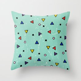 That's My Jam Throw Pillow