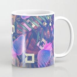 Fluorescent Vibe Coffee Mug