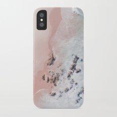 sea bliss iPhone X Slim Case