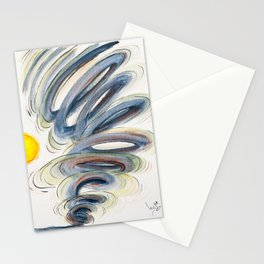 LifeStorm 2 Stationery Cards