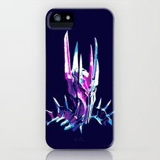 Lord of the Rings: Splatter Sauron Slim Case iPhone (5, 5s)