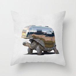 Pimp My Ride (Wordless) Throw Pillow