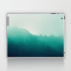 FOREST BATHING Laptop & iPad Skin