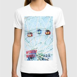 WonderWheel T-shirt
