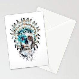 Momento Mori XI Stationery Cards