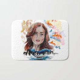 Clary Fray Bath Mat