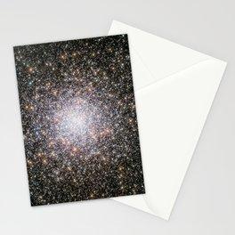 Globular Cluster NGC 362 Stationery Cards