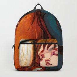 Hibernation Backpack
