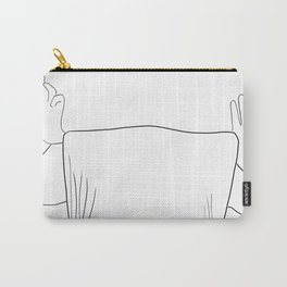 chaleur Carry-All Pouch