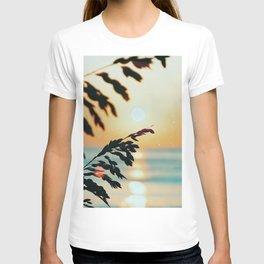 OBX sunrise T-shirt