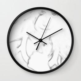Sexy Abstract 40 Wall Clock