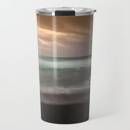 Magic water Travel Mug