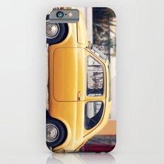 amarillo iPhone 6s Slim Case