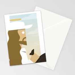 Part of the Deal Stationery Cards