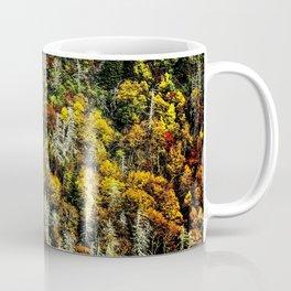 Autumn Diversity Coffee Mug
