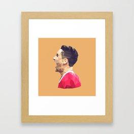 Ander Herrera - Manchester United Framed Art Print