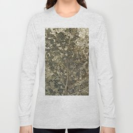 Old gold Long Sleeve T-shirt