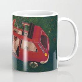 I'll Be Back In 20 Years Coffee Mug