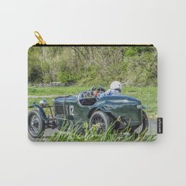 Frazer Nash Boulogne Vitesse Carry-All Pouch
