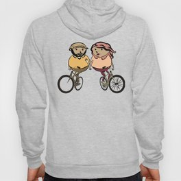Lovers cycling Hoody