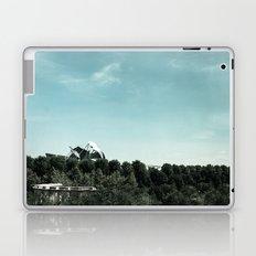 Pritzker Pavilion - Millennium Park - Chicago Laptop & iPad Skin