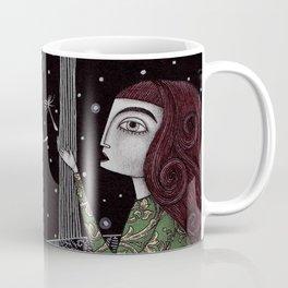 My Winter Stars Coffee Mug