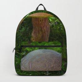 Woodland Fungi Backpack