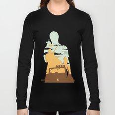 TREV Long Sleeve T-shirt
