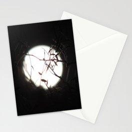 Luna Llena 2 Stationery Cards