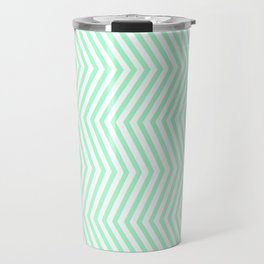 KAYA ((seafoam green)) Travel Mug