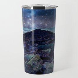 Rocky Road to Eternity Travel Mug