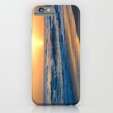 Ocean sunset 3 iPhone 6s Slim Case