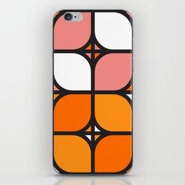 Alcorn Clover iPhone Skin