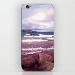 Upper Peninsula iPhone Skin