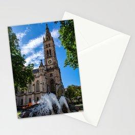 Stuttgart : Matthäuskirche Stationery Cards
