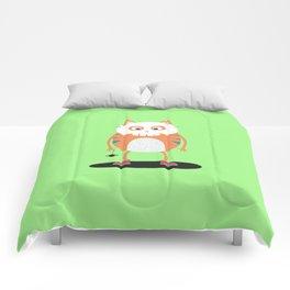 Happy Halloween Skull Cat T-Shirt D3lc2 Comforters
