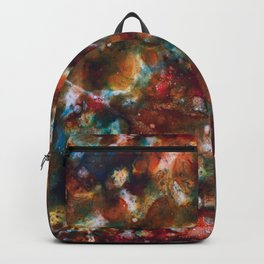 Dare To Be Bold Backpack